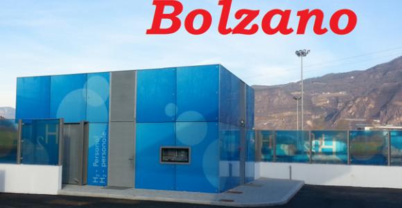 mortimer schulz hydrochan_ITALY_Bolzano hydrogen refuelling station