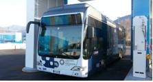 mercedes citaro fuel cell bus_bolzano bozen linie 10a 10b south tyrol südtirol