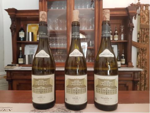 six senses wine schloss gobelsburg hyundai ix35 tucson grüner veltliner ried grub lamm renner hydrochan fcev