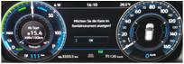 VW eGolf ID3_buddy carsharing birngruber_mortimer schulz solutions hydrochan_tacho reichweite rückgabe